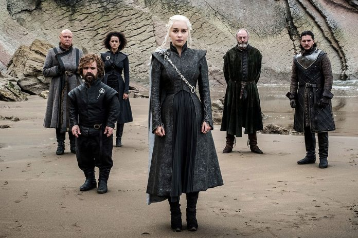 Game of Thrones 8: ecco il sito per mandare spoiler indesiderati