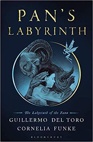 Il labirinto del fauno - il libro