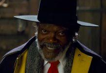 The Hateful Eight: arriva su Netflix la versione estesa del film