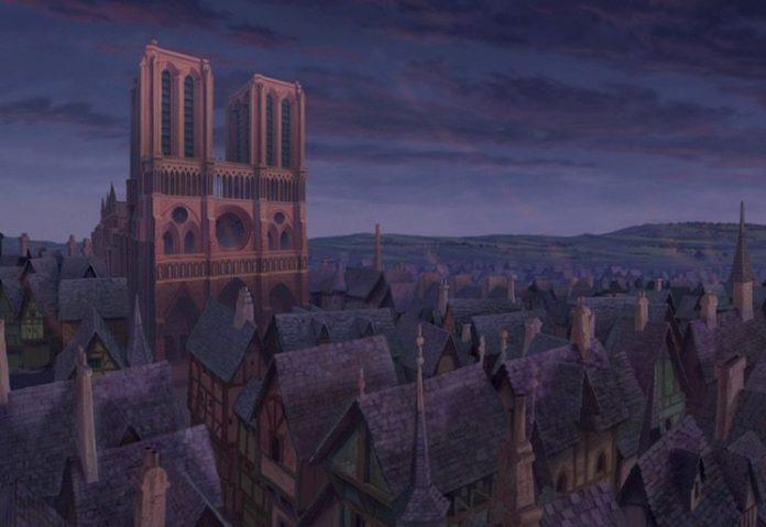 Notre-Dame: Disney dona 5 milioni di dollari per la ricostruzione