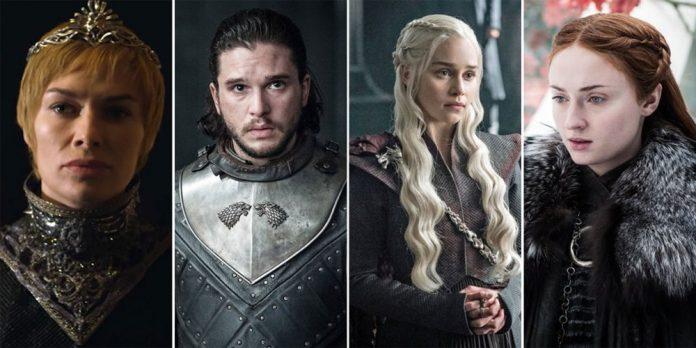 Game of Thrones 8: un algoritmo rivela chi sarà il prossimo a morire