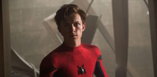 Tom Holland punito dalla Disney: niente copione all'attore spoilerone