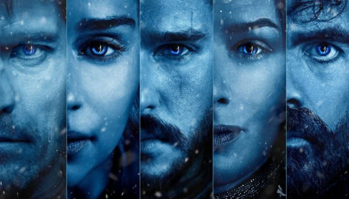 Game of Thrones 8: il finale è in una playlist di Spotify, trovalo!