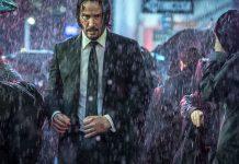 film da vedere su amazon prime video John Wick 3 - Parabellum