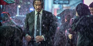 film da vedere su amazon prime video John Wick 3 - Parabellum