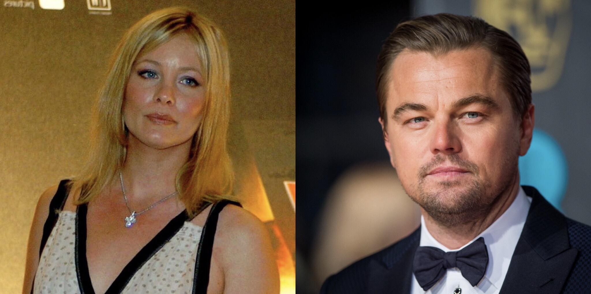 """Flavia Vento scrive a DiCaprio: """"Tarantino fa film per malati di mente''"""
