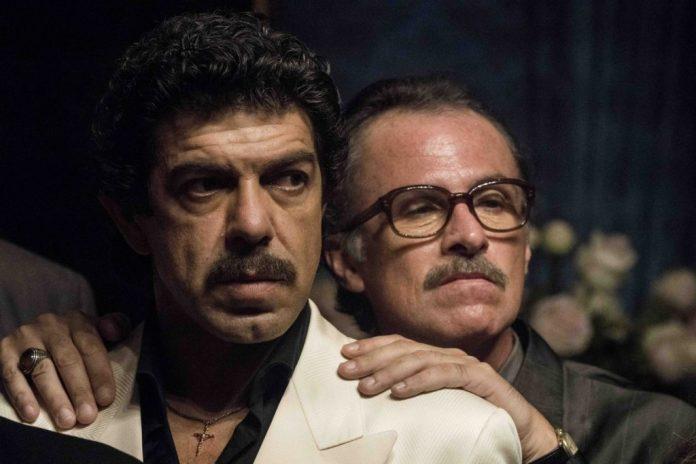 Il Traditore, a Cannes 13 minuti di applausi per il film di Bellocchio e Favino