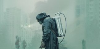 Chernobyl batte Breaking Bad, punteggio record su IMDb