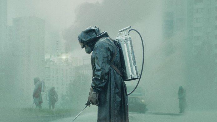 Chernobyl batte Breaking Bad, punteggio record su IMDb