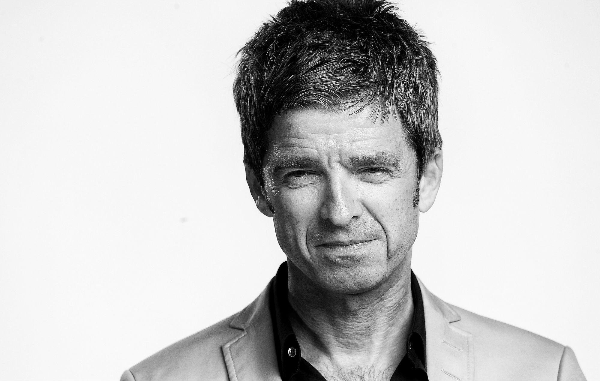Noel Gallagher: nuovo singolo che anticipa un EP