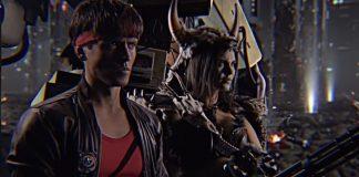 Kung Fury 2: al via le riprese del film con Fassbender