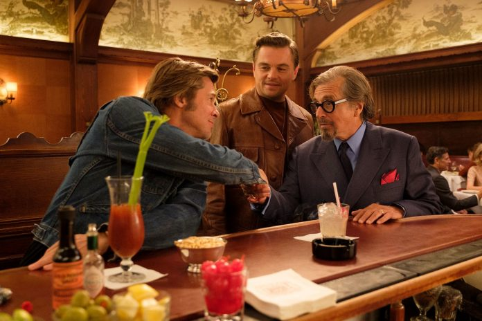 Once Upon a Time in Hollywood: nuovo trailer per il film di Tarantino