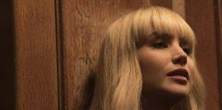 Red Sparrow, il film criticato in Uk per le scene troppo esplicite