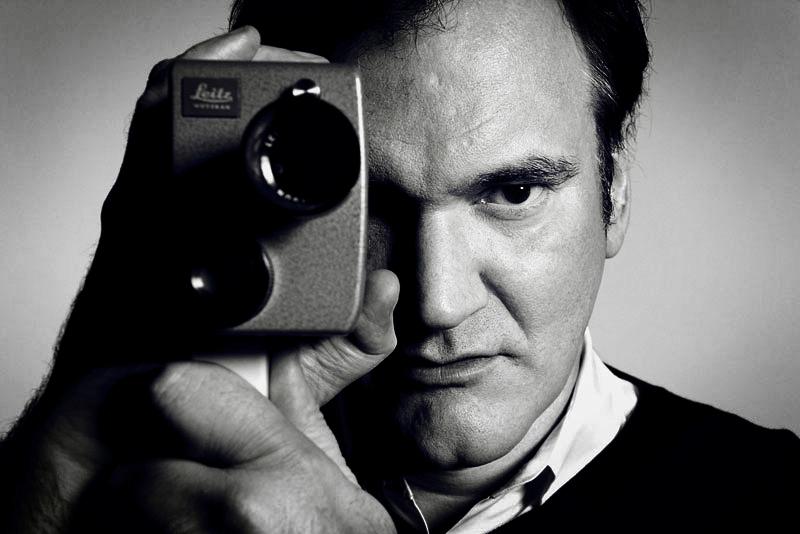 Quentin Tarantino: