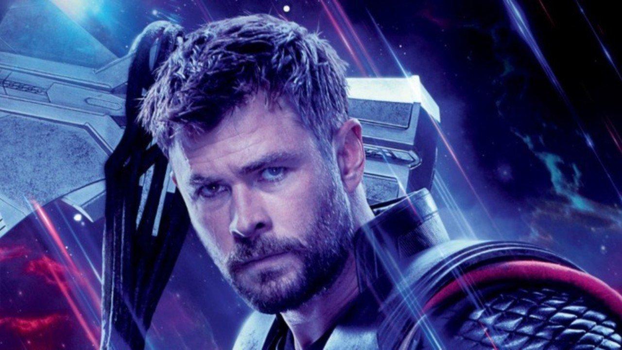 """Chris Hemsworth: """"Mi piacerebbe fare ancora Thor"""""""