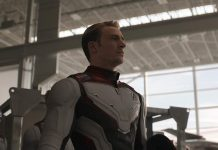 Captain America viaggi nel tempo