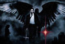 Keanu Reeves è Constantine
