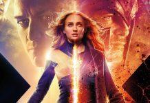 X-Men: Dark Phoenix, al cinema dal 6 maggio