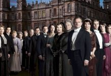 downton Abbey film recensione