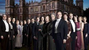 downton Abbey film recensione