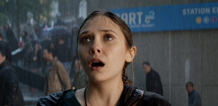 Elizabeth Olsen poteva essere in Game of Thrones