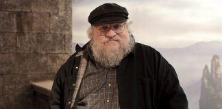 Game of Thrones: George Martin non è contento del finale della serie