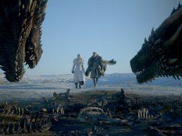 Game of Thrones: un artista crea le scene mancanti dell'ottava stagione
