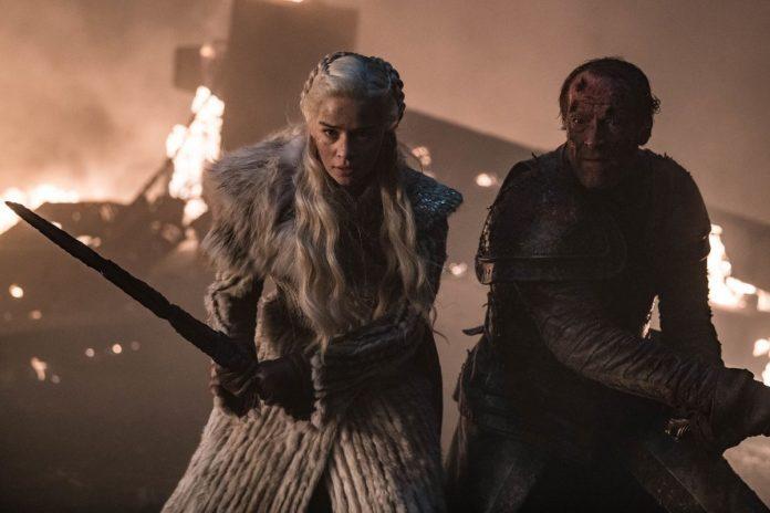 Game of Thrones 8x03, il DOP spiega perchè è così scura