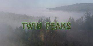 Intro Twin Peaks