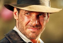 Harrison Ford è Indiana Jones