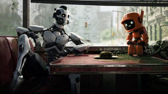 love death & Robots 2