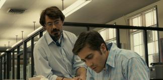 Zodiac, critica, David Fincher
