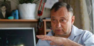 Alexei Ananenko, l'eroe di Chernobyl