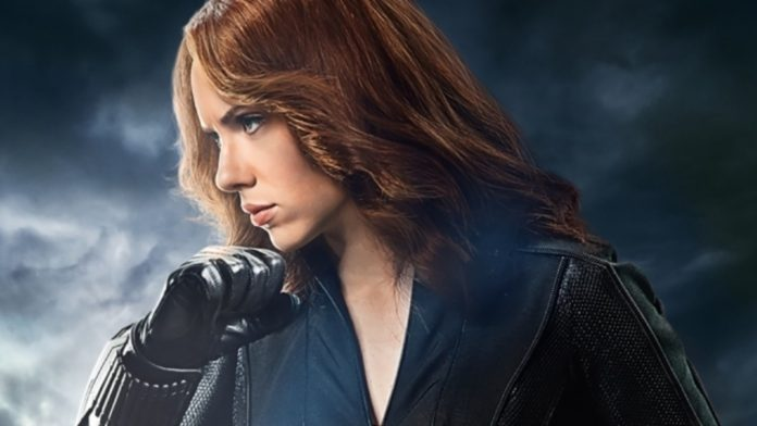 Black Widow, disney plus