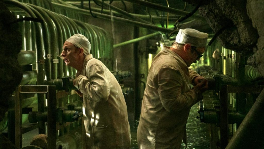 Chernobyl, inaugurato il nuovo scudo protettivo del reattore