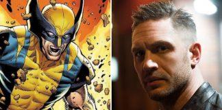 Tom Hardy poteva essere Wolverine