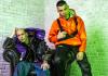 Gemitaiz e MadMan pubblicano Veleno 7 a dieci anni dal primo brano della saga Veleno.