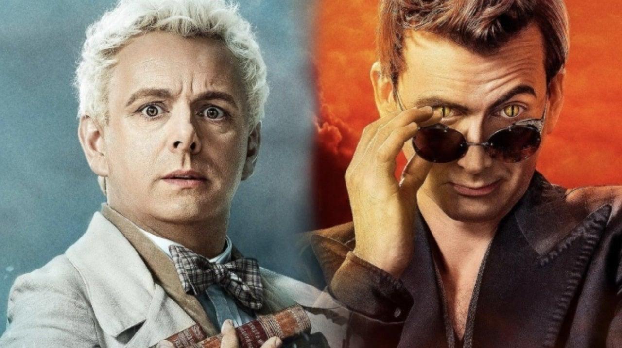 Good Omens: arriva la petizione per far rimuovere la serie a Netflix