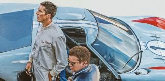 Le Mans '66, il trailer della sfida tra Ford e Ferrari