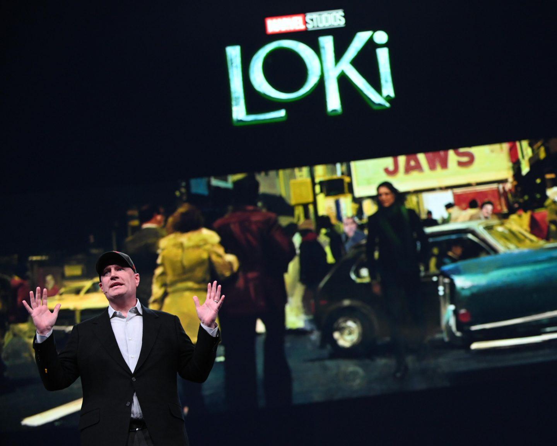 Loki: prima concept art della serie TV