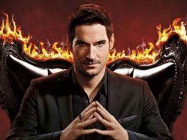 Netflix rinnova Lucifer