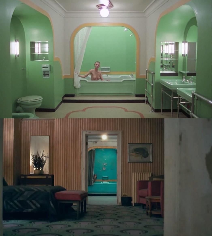 Shining Scena Vasca Da Bagno.Doctor Sleep E Shining Fotogrammi Delle Scene A Confronto