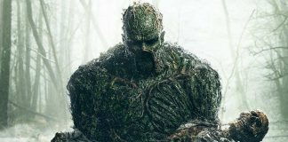 Swamp Thing serie DC
