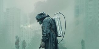 Coronavirus Chernobyl arriva in chiaro su La7
