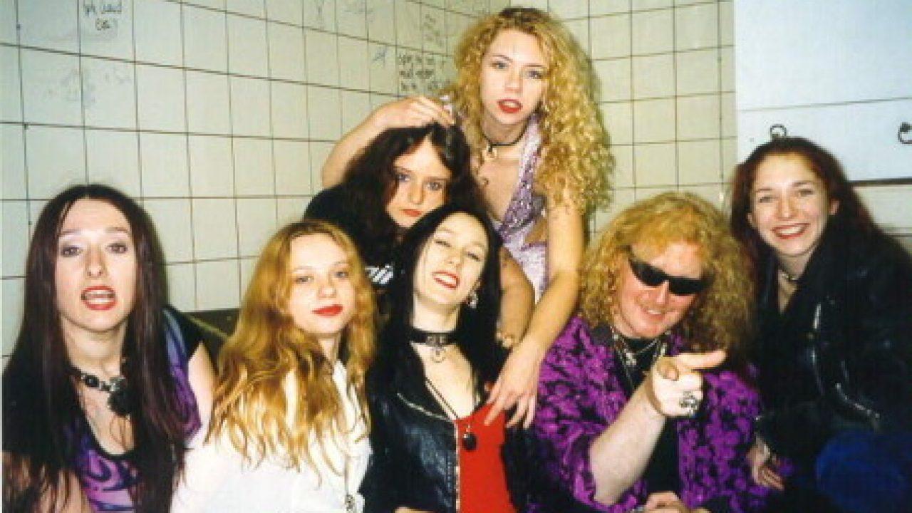 Band rockbitch R O