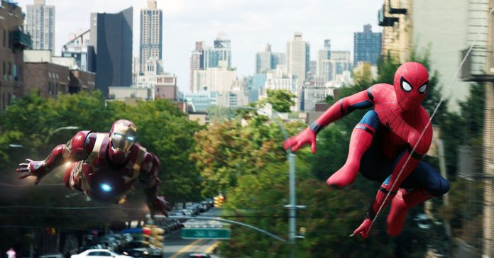 "Spider-man: Far From Home: ""Dovevamo onorare Tony Stark e il suo rapporto con Peter"""