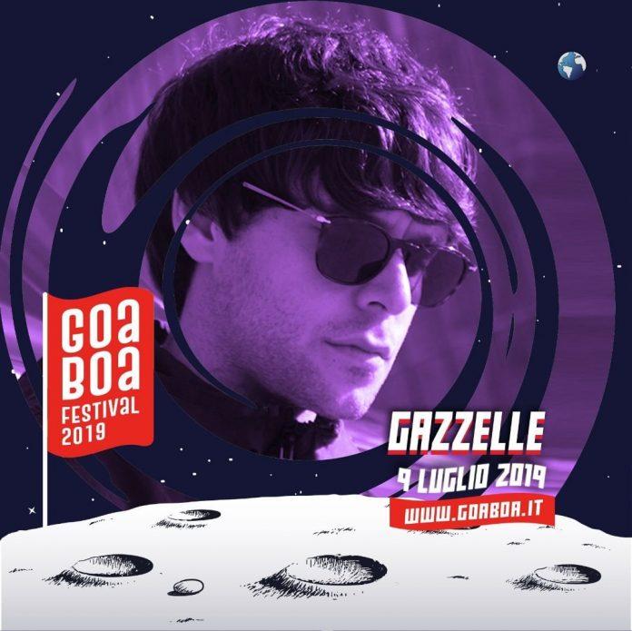 Goa Boa