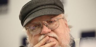 George Martin difende Game of Thrones: ''Internet è tossico e folle''