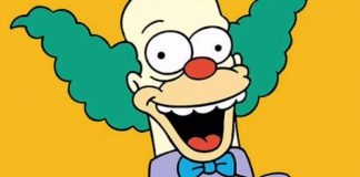 Krusty il Clown