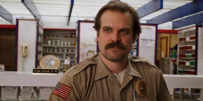 Stranger Things 3: la toccante lettera di Hopper a Undici